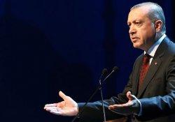 Erdoğan: Yargının başkanlarıyla seyahat yaparız, bunlara alışacaklar