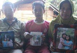 Endonezya'da çocuklara tecavüz suçlarına idam cezası