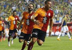Galatasaray'ın 17. Türkiye Kupası zaferi