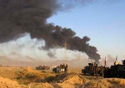 ABD: IŞİD Komutanı Felluce'de öldürüldü