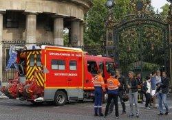 Almanya ve Fransa'da yıldırım düştü: 40'tan fazla yaralı