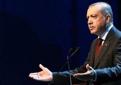Erdoğan'dan Sayıştay'ın yıl dönümü mesajı