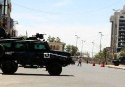 Bağdat'ta bombalı araçla saldırı