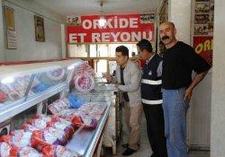 Silvan Belediyesi Ramazan ayı denetimine başladı