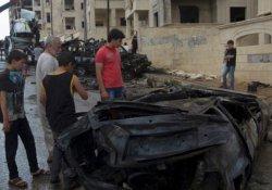 'İdlib'deki saldırılarda 7'si çocuk en az 23 kişi öldü'
