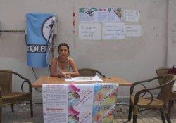 Yoksul çocuklar için gönüllü eğitmenlik kampanyası