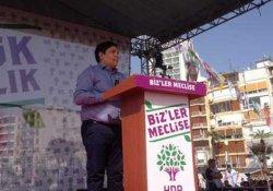Syriza davasında HDP'lilere ceza
