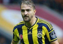 Inter, Caner Erkin'i Beşiktaş'a kiraladı