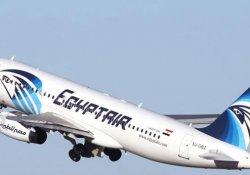 Kayıp Mısır uçağının kara kutusundan ilk sinyaller alındı