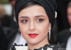 İranlı aktristin dövmesi tartışma yarattı