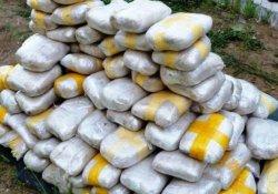 Van'da 152 kilo eroin yakalandı