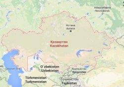 Kazakistan'da bilanço artıyor: 19 ölü