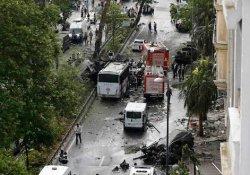 Saldırıda hayatını kaybeden polislerin kimlikleri belli oldu