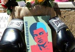 Obama, Muhammed Ali'nin cenaze töreninde olmayacak
