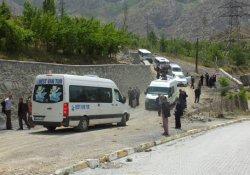 PKK'li Kaya, Hakkari'de toprağa verildi