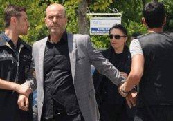 Kılıçdaroğlu'nu mermi ile tehdit eden kişi gözaltına alındı