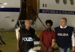 """Polis insan kaçakçısı diye """"yanlış adamı yakalamış"""""""