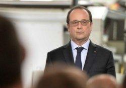 Hollande, Euro 2016 konusunda sendikaları uyardı