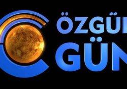Özgür Gün TV'ye yayın durdurma cezası