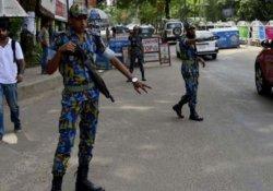 Bangladeş'te bir Hindu palalı saldırıda öldürüldü