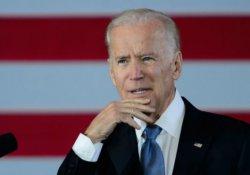 Joe Biden'dan tecavüz kurbanına açık mektup