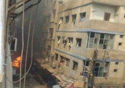 Şam'da çifte saldırı: 8 ölü