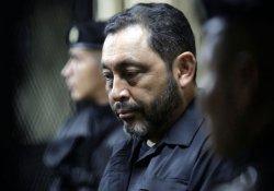 Guatemala'da 3 bakan tutuklandı