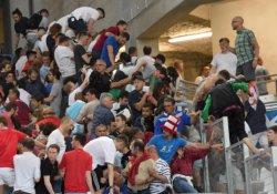 EURO 2016: Stad çevresinde alkol yasağı çağrısı