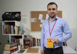 Yerel gazeteci gözaltına alındı