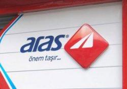 Aras Kargo'nun Yüzde 75'i Satılıyor