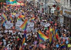 Trans Onur Komitesi: Valiliğin yasak kararını tanımıyoruz