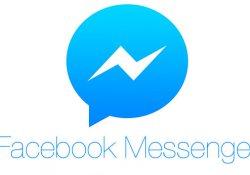 Messenger'a yeni güncelleme