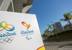 Olimpiyatların ev sahibi mali krizin eşiğinde