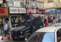 Mardin'de patlama: 4 kişi yaralandı