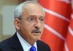 Antep'teki saldırının ardından CHP olağanüstü toplanıyor