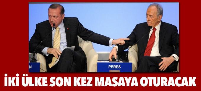 İsrail-Türkiye ilişkileri: İki ülke yetkilileri bir araya gelecek