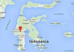 Endonezya'daki toprak kaymasında ölü sayısı 47'ye yükseldi