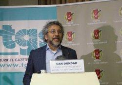 Özgür Gündem'de yarın yayın yönetmeni Can Dündar olacak