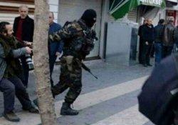 Gazeteci Mürsel Çoban Sur'da gözaltına alındı