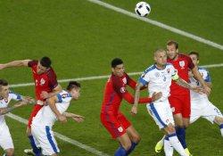 EURO 2016: İngiltere grup birinciliğini Galler'e kaptırdı