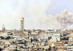 Ürdün-Suriye sınırında bombalı saldırı: 6 ölü