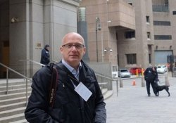 Hürriyet muhabiri Canikligil serbest bırakıldı