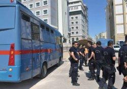 Tutuklu öğrencilere yine tahliye yok