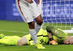 Copa America'da ilk finalist Arjantin