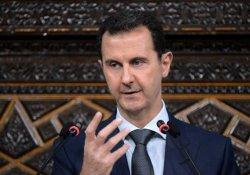 Esad'dan yeni hükümet talimatı