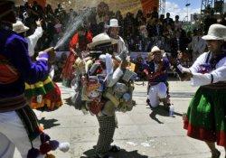 Bolivya takvim değiştirip '3508 yıl ilerleyecek'