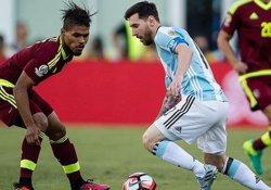 2016 Copa America'da finalin adı belli oldu