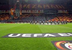 Galatasaray'ın başvurusu reddedildi
