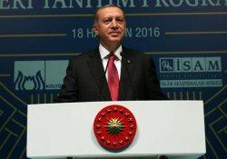 İHH, Erdoğan'dan özür diledi!