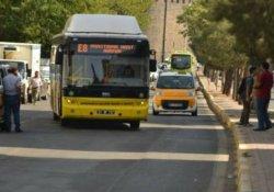 Diyarbakır Büyükşehir Belediyesi ile şoförler anlaştı